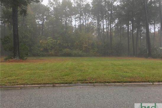 0 bed null bath Vacant Land at 122 GRAND VIEW DR POOLER, GA, 31322 is for sale at 99k - google static map