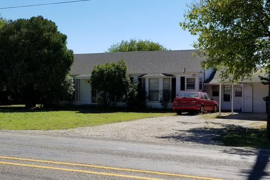 3 bed 1 bath Single Family at 105 E Main St Gunter, TX, 75058 is for sale at 199k - google static map