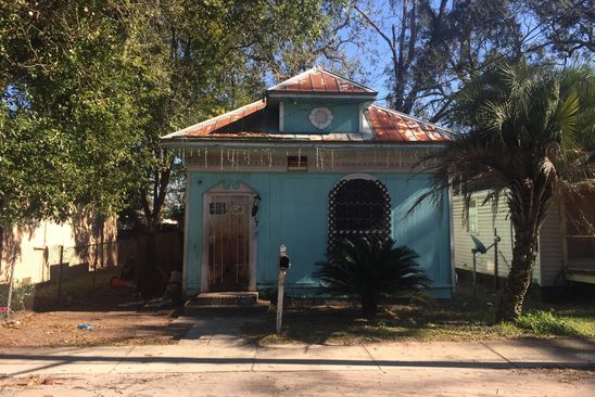 2 bed 1 bath Single Family at 267 WOODLAWN AVE JACKSONVILLE, FL, 32204 is for sale at 15k - google static map