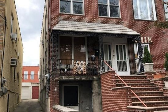 5 bed 3 bath Single Family at 1224 78TH ST BROOKLYN, NY, 11228 is for sale at 1.30m - google static map