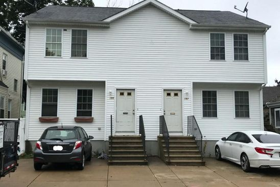 6 bed 4 bath Multi Family at 195 Cottage St New Bedford, MA, 02740 is for sale at 330k - google static map