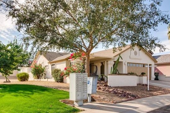 2 bed 2 bath Single Family at 1461 E RENEE DR PHOENIX, AZ, 85024 is for sale at 258k - google static map