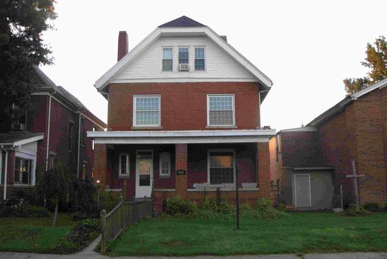 6 bed 2 bath Single Family at 542 6th Ave Huntington, WV, 25701 is for sale at 89k - google static map
