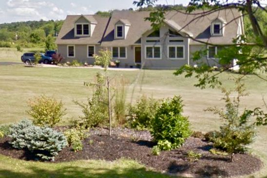 2 bed 2 bath Single Family at 100 COUNTY ROUTE 10 WHITEHALL, NY, 12887 is for sale at 280k - google static map