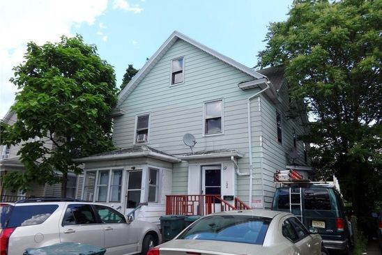 6 bed 3 bath Multi Family at 130 Ackerman St Rochester, NY, 14609 is for sale at 40k - google static map