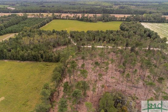 null bed null bath Vacant Land at  Hwy 46 Other Pembroke, GA, 31321 is for sale at 88k - google static map