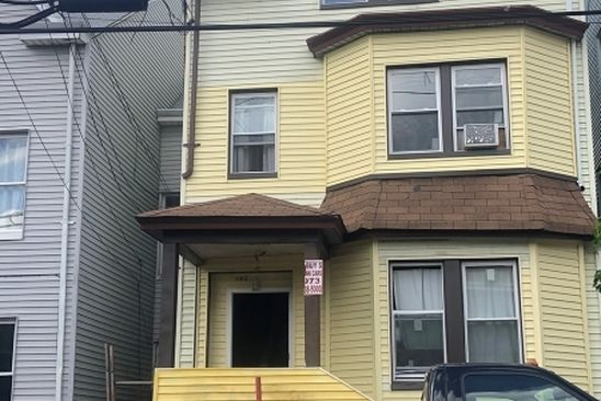 8 bed 3 bath Multi Family at 103 Lyon St Paterson, NJ, 07524 is for sale at 329k - google static map