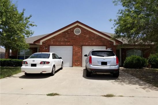 null bed null bath Multi Family at 4506 JULY DR KILLEEN, TX, 76549 is for sale at 163k - google static map