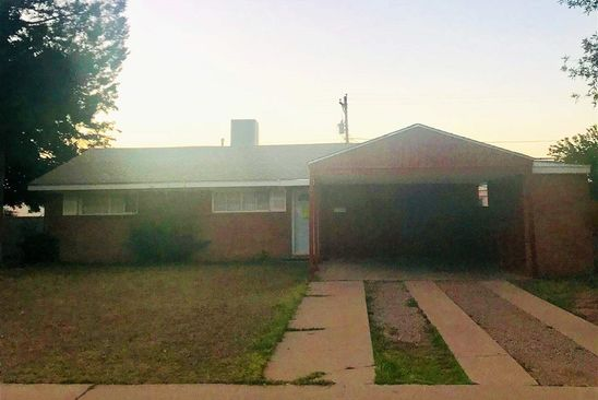 3 bed 2 bath Single Family at 711 N PLAINS PARK DR ROSWELL, NM, 88203 is for sale at 78k - google static map