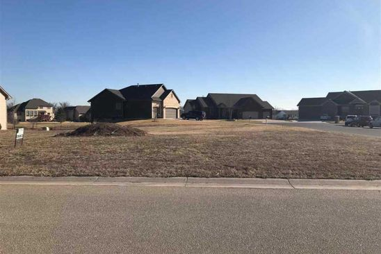null bed null bath Vacant Land at 0 Hazel Nut Cir Wichita, KS, 67207 is for sale at 23k - google static map