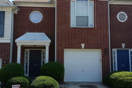3 bed 2.5 bath Condo at 2748 PARKWAY CV LITHONIA, GA, 30058 is for sale at 115k - google static map