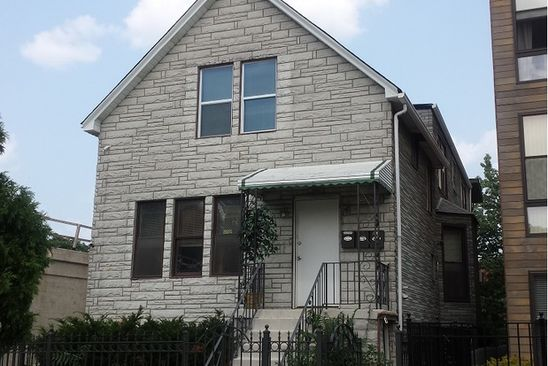 7 bed 4 bath Multi Family at Undisclosed Address Chicago, IL, 60647 is for sale at 399k - google static map