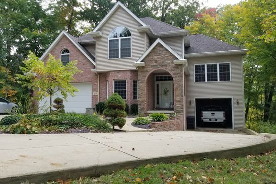 3 bed 4 bath Single Family at 1118 FONDULAC DR EAST PEORIA, IL, 61611 is for sale at 419k - google static map