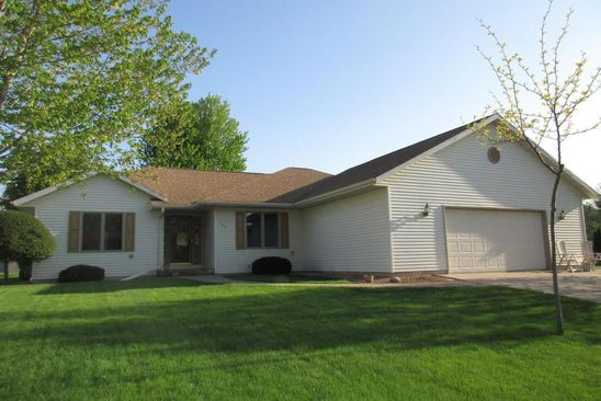 3 bed 3 bath Single Family at 109 DELL AVE LA CRESCENT, MN, 55947 is for sale at 330k - google static map