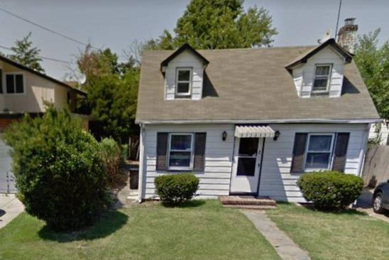 3 bed 1 bath Mobile / Manufactured at 251 Elmond Ave Hempstead, NY, 11550 is for sale at 150k - google static map