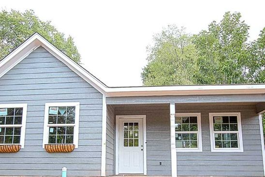 3 bed 2 bath Single Family at 602 W Harmony St Tyler, TX, 75702 is for sale at 132k - google static map