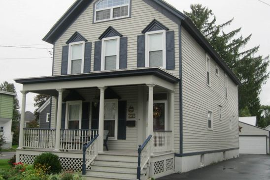4 bed 3 bath Single Family at 409 CHURCH ST HERKIMER, NY, 13350 is for sale at 97k - google static map