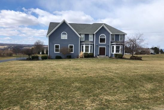 5 bed 4 bath Single Family at 79 Autumn Ridge Cir Ithaca, NY, 14850 is for sale at 449k - google static map