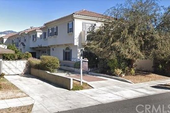 3 bed 3 bath Townhouse at 45 Genoa St Arcadia, CA, 91006 is for sale at 600k - google static map